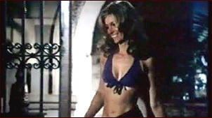 Hit Lady (film) A MadeforTV Movie Review HIT LADY 1974