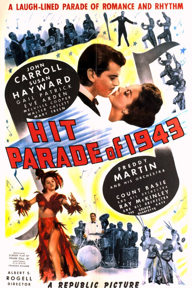 Hit Parade of 1943 wwwgstaticcomtvthumbmovieposters149p149pv