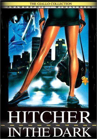 Hitcher In The Dark Amazoncom Hitcher in the Dark Joe Balogh Josie Bissett Jason