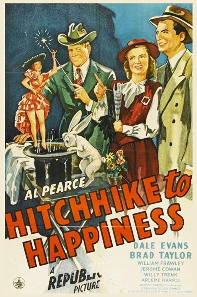 Hitchhike to Happiness Hitchhike to Happiness 1945