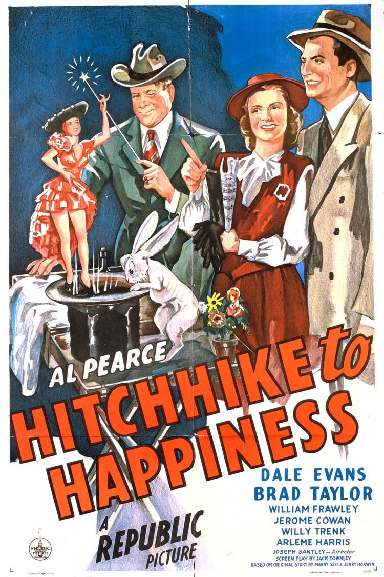 Hitchhike to Happiness wwwgstaticcomtvthumbmovieposters39359p39359