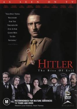 Hitler: The Rise of Evil httpsuploadwikimediaorgwikipediaenaafHit