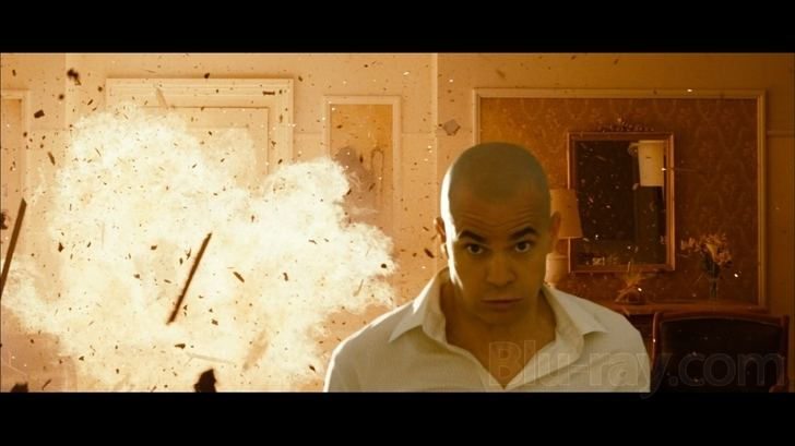 Hitman (2007 film) movie scenes Hitman is a movie I wanted to like and despite my affection for the genre in which it resides I found myself bored stiff throughout