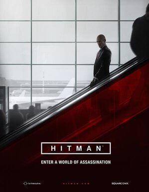 Hitman (2016 video game) Hitman 2016 Video Game TV Tropes