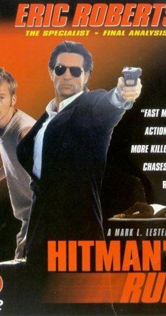 Hitman's Run Hitmans Run 1999 IMDb
