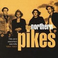 Hits and Assorted Secrets 1984–1993 httpsuploadwikimediaorgwikipediaen000Nor