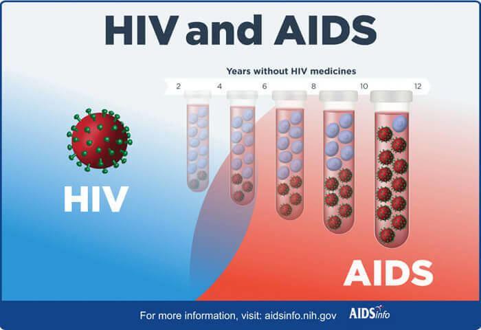 HIV HIVAIDS The Basics Understanding HIVAIDS AIDSinfo