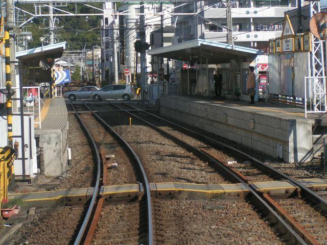 Hiyoshichō Station