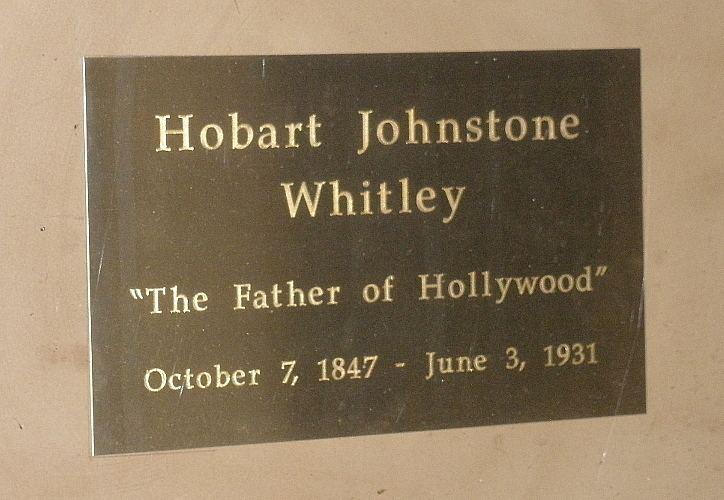 H.J. Whitley Hobart Johnstone HJ Whitley 1847 1931 Find A Grave Memorial