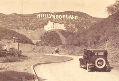 H.J. Whitley How Hollywood became Hollywood Classic Hollywood Central Classic