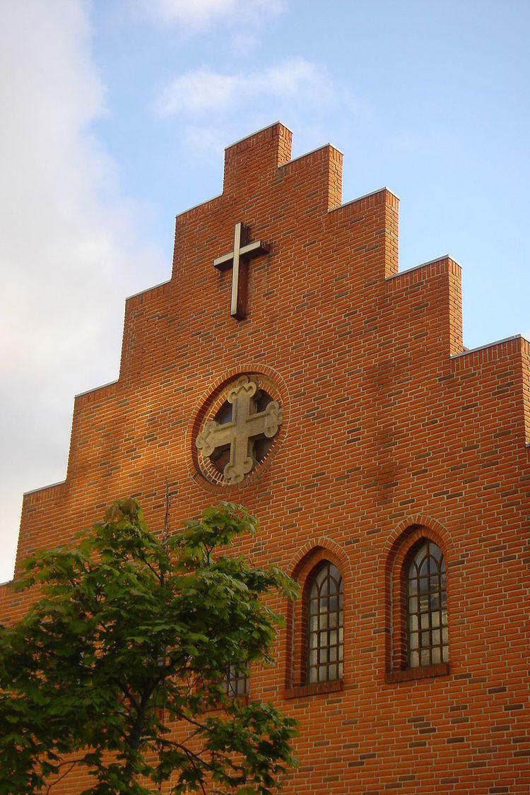 Hjørring Baptist Church