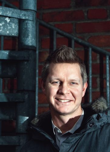Håkan Larsson (cyclist) Forskarprofil Hkan Larsson Gymnastik och idrottshgskolan GIH