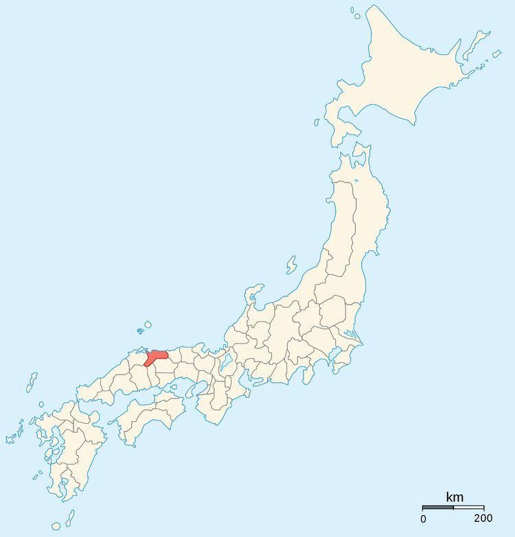 Hōki Province
