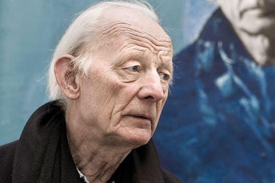 Håkon Bleken Hkon Bleken kunst til salgs bilder biografi og CV