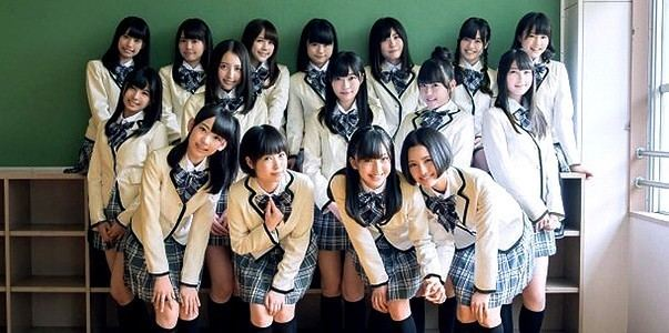 HKT48 HKT48 Hakata48 JpopAsia