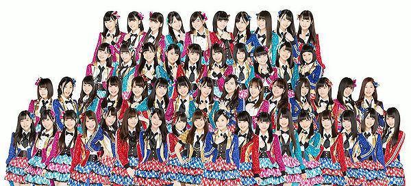 HKT48 HKT48 Wiki48