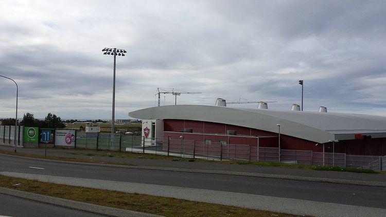 Hlíðarendi (stadium)