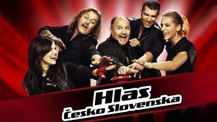 Hlas Česko Slovenska Detail klubu Hlas esko Slovenska Detsk portl Rexk