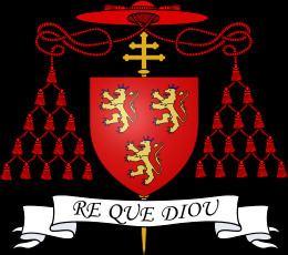 Hélie de Talleyrand-Périgord (cardinal) Hlie de TalleyrandPrigord cardinal Wikipedia