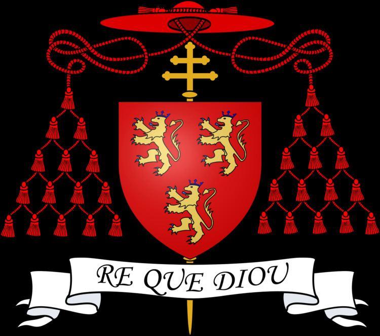 Helie de Talleyrand-Perigord (cardinal)