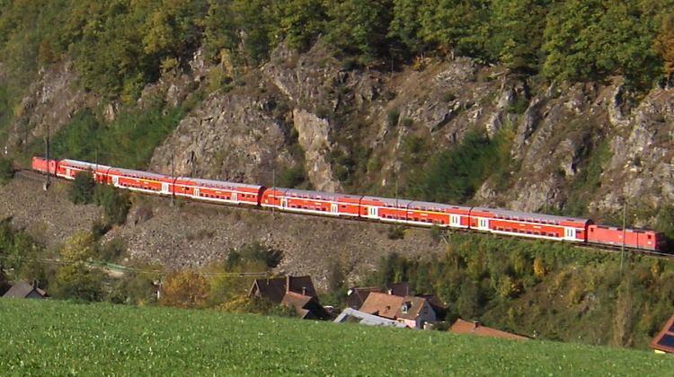 Höllentalbahn (Black Forest) uploadwikimediaorgwikipediacommons55dBlick