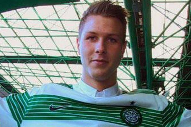 Hólmbert Friðjónsson Icelandic striker Holmbert Aron Fridjonsson signs a precontract