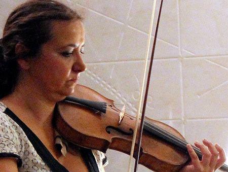 Hélène Schmitt Actualits musicales du 21 dcembre 2013