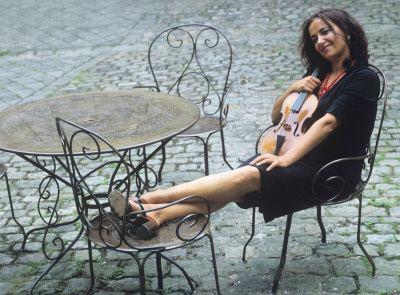 Helene Schmitt wwwbachcantatascomPicBioSBIGSchmittHelene