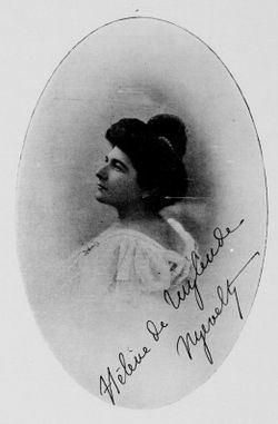 Hélène van Zuylen Hlne van Zuylen Wikipedia