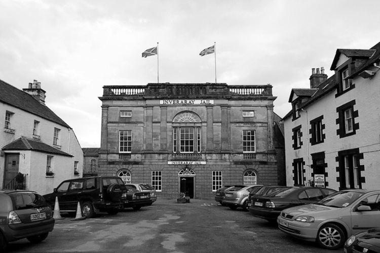 HM Prison Cornton Vale