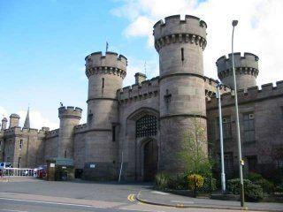 HM Prison Foston Hall