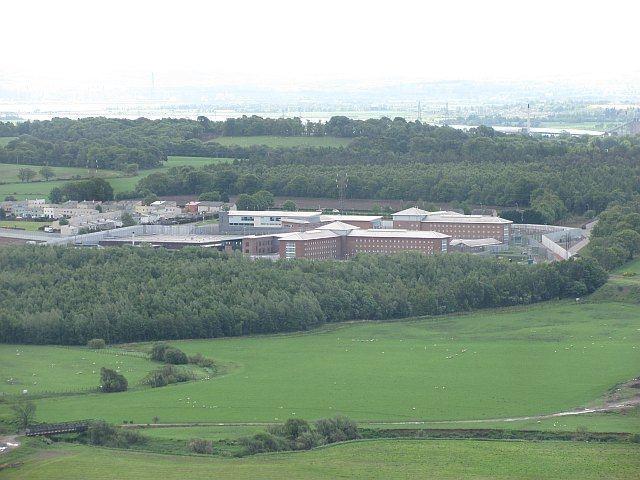 HM Prison Glenochil