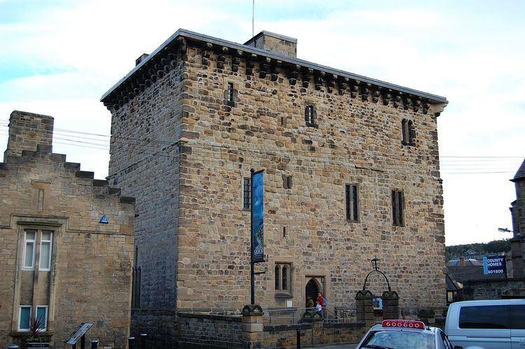 HM Prison Holme House