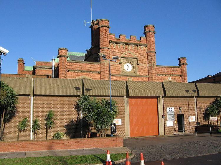 HM Prison Moorland