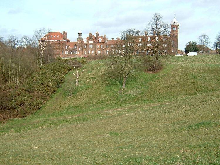 HM Prison Norwich