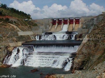 Hàm Thuận – Đa Mi hydroelectric power stations wwwvncoldvnModulesCMSUpload10DapVietNamHam