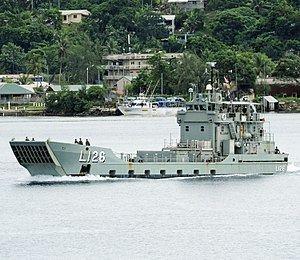 HMAS Balikpapan (L 126) httpsuploadwikimediaorgwikipediacommonsthu
