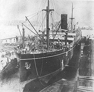 HMAS Berrima httpsuploadwikimediaorgwikipediacommonsthu