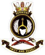 HMAS Derwent (DE 49) httpsuploadwikimediaorgwikipediaen556HMA