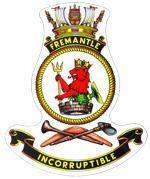 HMAS Fremantle (FCPB 203) httpsuploadwikimediaorgwikipediaen889HMA