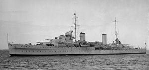 HMAS Hobart (D63) HMAS Hobart D63 Wikipedia