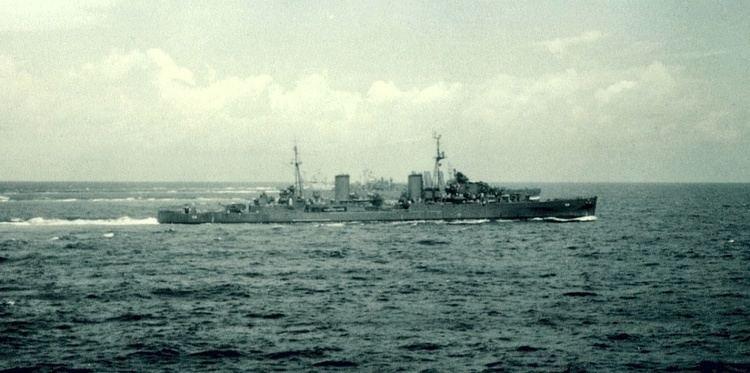 HMAS Hobart (D63) HMAS Hobart I Royal Australian Navy