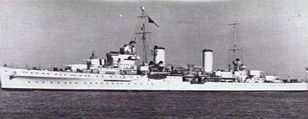 HMAS Hobart (D63) FileHMAS Hobart AWM 128061jpg Wikimedia Commons