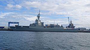 HMAS Hobart (DDGH 39) httpsuploadwikimediaorgwikipediacommonsthu