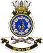 HMAS Larrakia (ACPB 84) httpsuploadwikimediaorgwikipediaen99eHMA