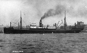 HMAS Mallina httpsuploadwikimediaorgwikipediacommonsthu