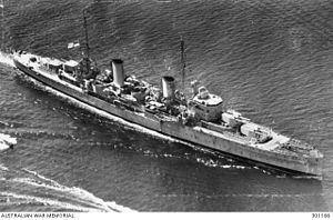 HMAS Perth (D29) HMAS Perth D29 Wikipedia