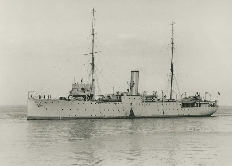 HMAS Platypus (naval base) HMAS Platypus I Royal Australian Navy
