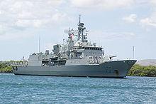HMAS Stuart (FFH 153) httpsuploadwikimediaorgwikipediacommonsthu