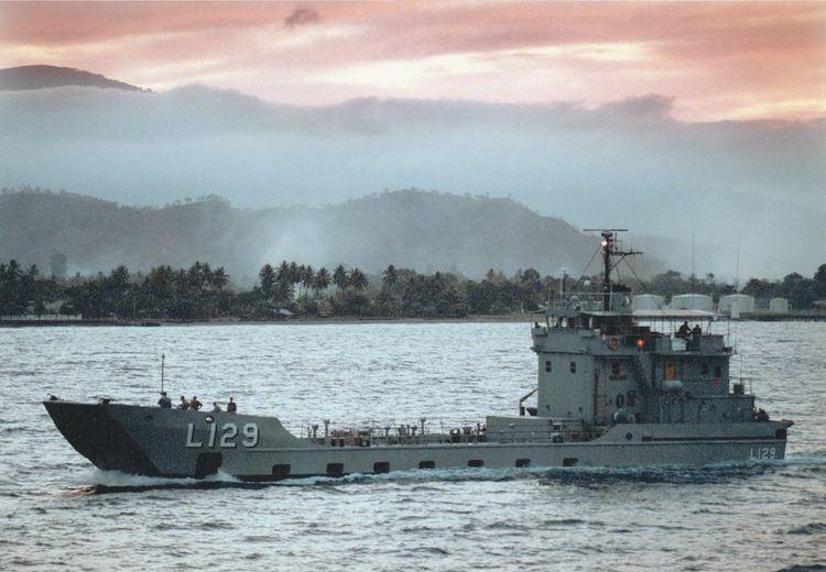 HMAS Tarakan (L 129) wwwnavygovausitesdefaultfilesTarakan2020